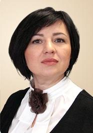 Черненко Виктория Александровна