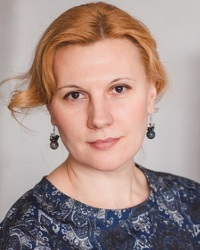 Чибис Светлана Петровна