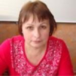 Дементьева Лариса Александровна