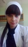 Елисеева Виктория Алексеевна
