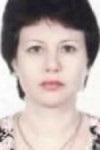 Филимонова Елена Борисовна