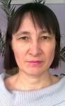 Ибрагимова Галия Габдрауфовна