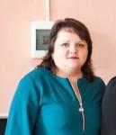 Фисенко Светлана Сергеевна