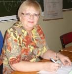 Качимская Светлана Николаевна