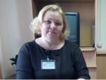 Гоголева Наталья Федоровна