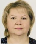 Волвенкина Светлана Сергеевна
