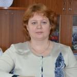 Чикнайкина Ольга Леонидовна