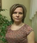Зотова Светлана Николаевна