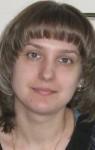 Андреева Оксана Юрьевна
