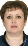 Андрющенко Александра Валерьевна