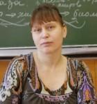Кириченко Анна Михайловна