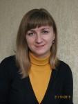 Крашенинина Наталья Юрьевна