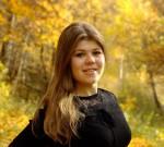 Наседкина Алена Игоревна