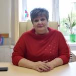 Пляскина Ирина Валентиновна