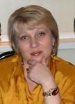 Старицкая Ирина Александровна