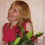 Черешкевич Ольга Валериевна