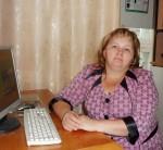 Пестрякова Татьяна Александровна