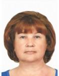 Вовнейко Наталия Николаевна