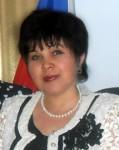 Нуретдинова Нафиса Салимзяновна
