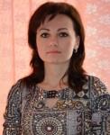 Кравченко Елена Борисовна
