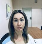 Крутских Мария Геннадьевна