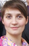 Булатова Анастасия Анатольевна