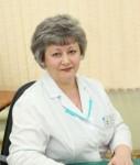 Гефен Лариса Ивановна