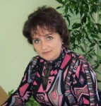 Герасимова Надежда Николаевна