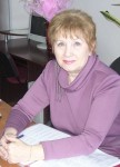 Глебова Любовь Ивановна