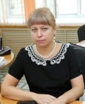 Гольцова Наталья Владимировна