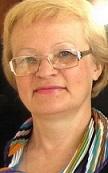 Горбунова Лидия Николаевна