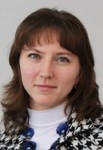 Горюнова Ольга Николаевна