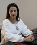 Гусейханова Зарема Сажудиновна