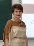 Храмышева Людмила Николаевна