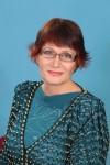 Рехвиашвили Лариса Александровна