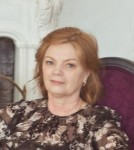 Борисова Елена Михайловна