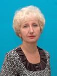 Епишина Лидия Леонидовна