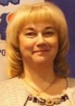 Дроботенко Светлана Николаевна