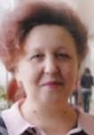 Ивашина Ефросинья Дмитриевна