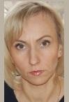 Климина Оксана Владимировна