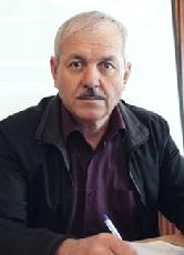 Колесников Борис Андреевич