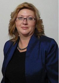 Комарова Юлия Викторовна
