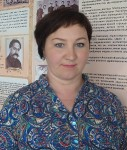 Кондратьева Н.М