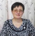 Кондратьева Раиса Тимофеевна