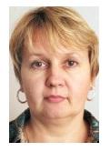 Константинова Наталья Андреевна