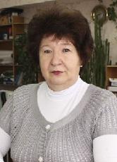 Кожукалова Наталья Афанасьевна