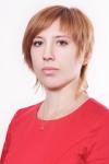 Крюкова Ольга Алексеевна