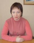 Кучерук Ольга Николаевна