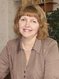 Ларионова Людмила Владимировна