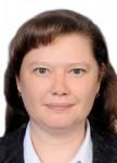 Гооге Ольга Анатольевна